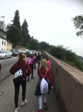 Klassenfahrt Trier - 30