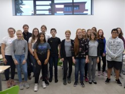 Schreibworkshop - 2