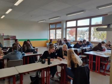 Schülerlandtag - 2
