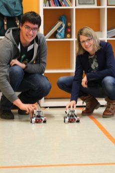 Legorobotcis