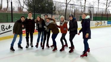 Eislaufen - 3
