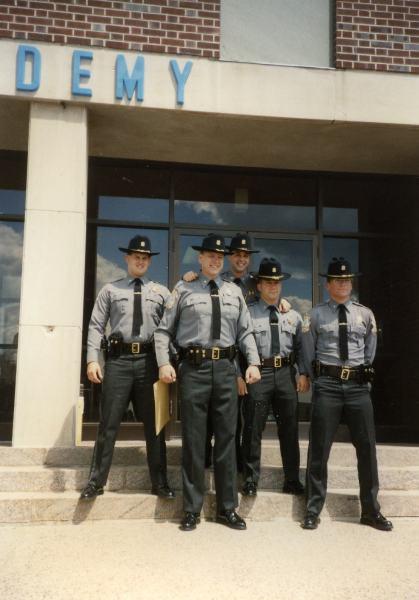 Security Guard Academy