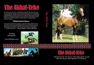 Akhal-Teke Revision 10