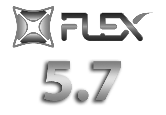Flex Manager 5.7