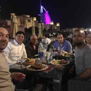 Trade Mission to Dubai & Abu Dhabi 2018 2018 02 24 03  Events 2018 02 24 03