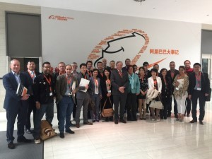 E-commerce and export Mission to China March 2015 alibaba trade mission 2015  Events alibaba trade mission 2015