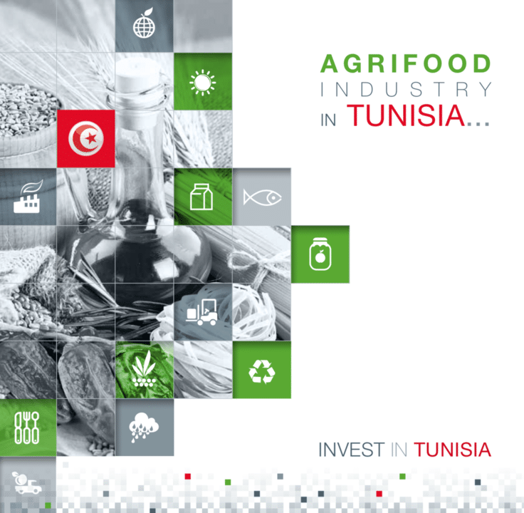 Tunisia AgroFood Investment Seminar 2019 Invest in Tunisia