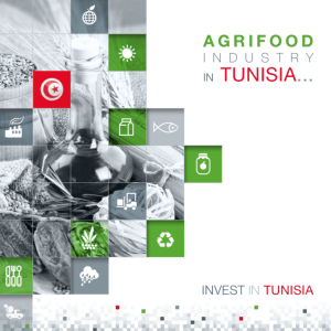 Tunisia AgroFood Investment Seminar 2019 Invest in Tunisia  Nieuws Invest in Tunisia