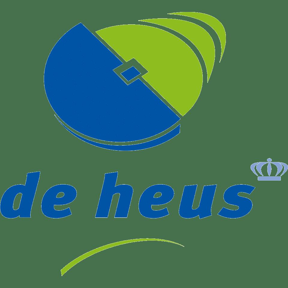 clients & partners Our Clients & Partners De Heus