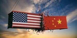 De China Strategie van het Kabinet is geen Strategie Trade War 300x148