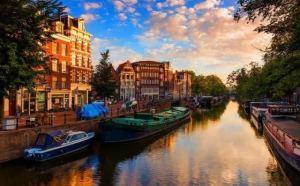 离开荷兰后才发现:鬼地方,我是那么的想念你 boats 300x186