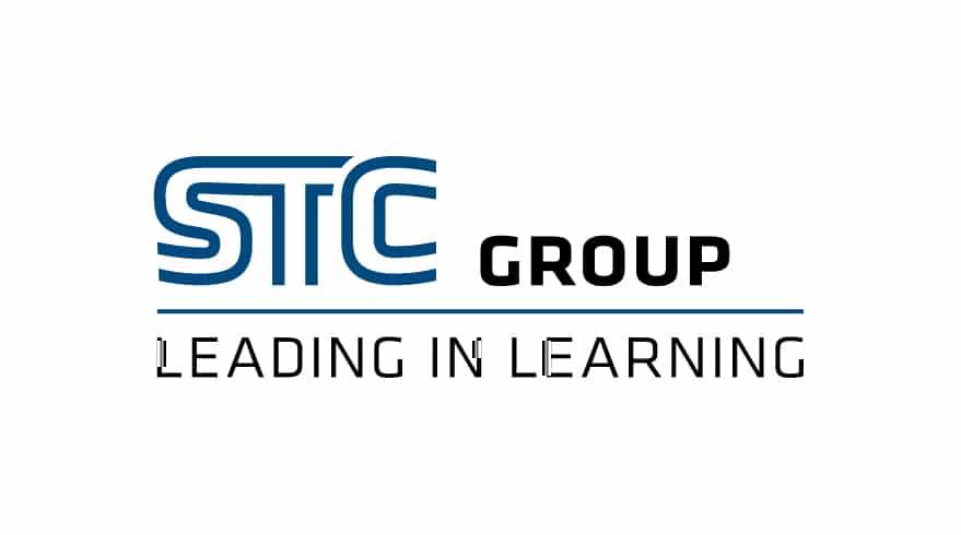 Onze klanten en partners STC Group logo