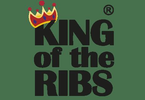 Onze klanten en partners king of the ribs logo