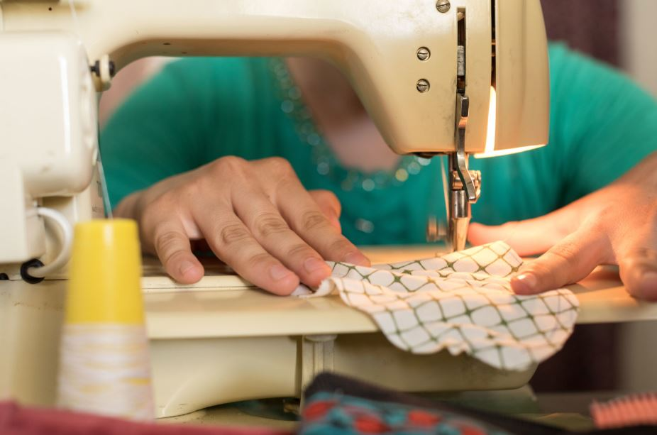 Information on the sewing profession