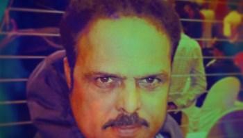 Actor-Rajnish-Jhanjhi