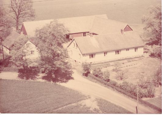 Gevacolorfoto Vanstad 18 1960-talet