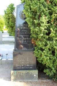 Nils Jönsson (1864-1930) och hustrun Bengta Nilsdotter (1866-1948) Omma 5