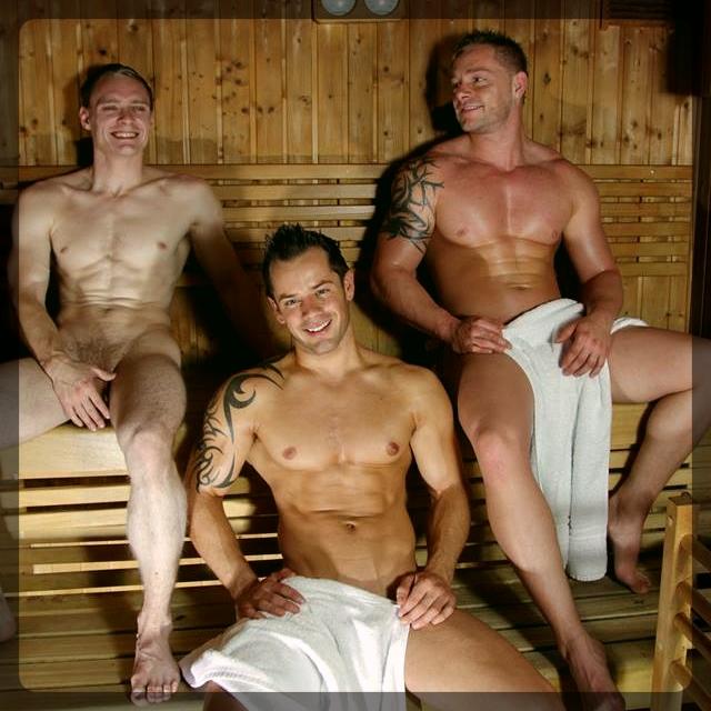 Sauna (Image 7)