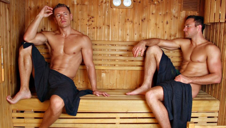 gay- sauna- saunas- london- covent garden- bisexual- massage- health- fitness -men- steam