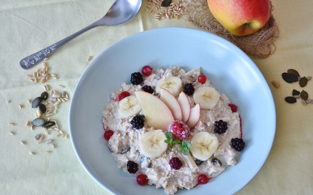 6 healthy breakfast choices to start your day right