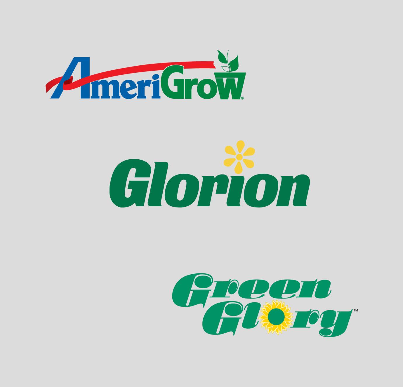 Logo Design - Lawn & Garden