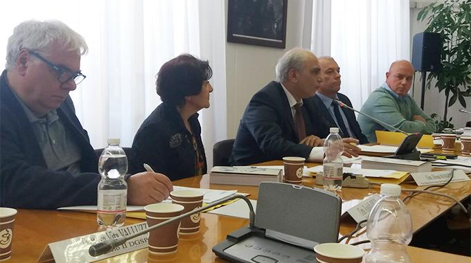 Cgie: Rassegna stampa sui lavori del Comitato di presidenza 5-7 novembre 2019