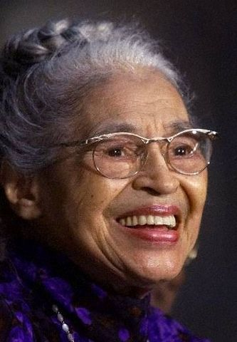 rosa parks and the montgomery bus boycott cglearn