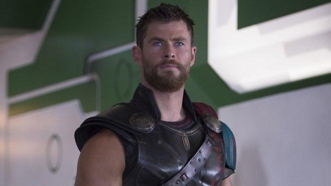 Thor/Hemsworth