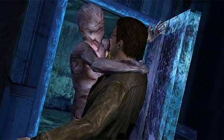 Silent Hill: Shattered Memories (PSP) Review 3
