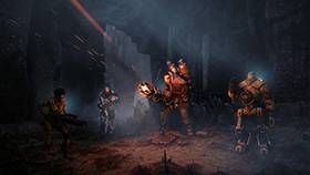 Evolve Gets Release Date 10