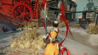 Bethesda Announce new IP, Battlecry - 2014-05-28 11:04:08