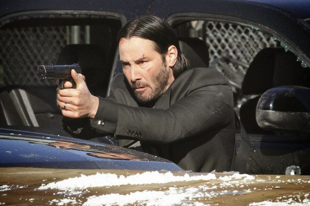 John Wick (Movie) Review