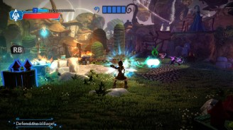 Project Spark (Xbox One) Review 1