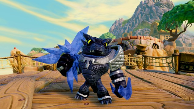 Skylanders Trap Team (PS4) review 3