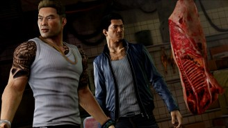 Sleeping Dogs: Definitive Edition (PS4) Review