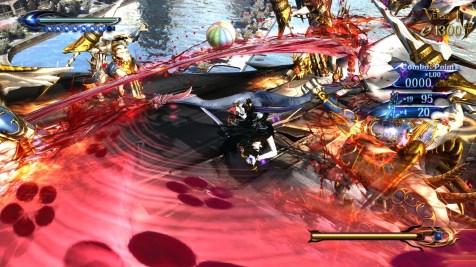 Bayonetta 2 (Wii U) Review 2