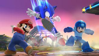 Super Smash Bros (Wii U) Review 11