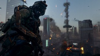 Call of Duty: Advanced Warfare (PS4) Review 2