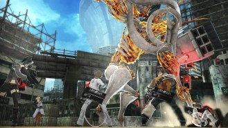 Freedom Wars (PS Vita) Review 1