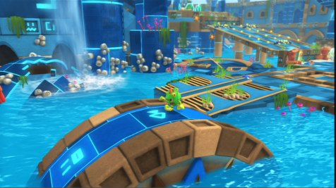 Pac-Man and the Ghostly Adventures 2 (Xbox 360) Review