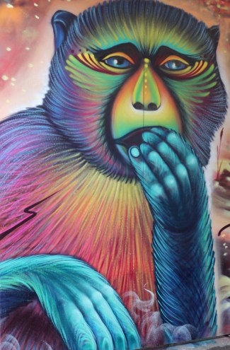Street Art and Far Cry: An Interview with Nick Sweetman 3