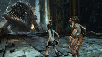Lara Croft and the Temple of Osiris (XBOX One) review 2