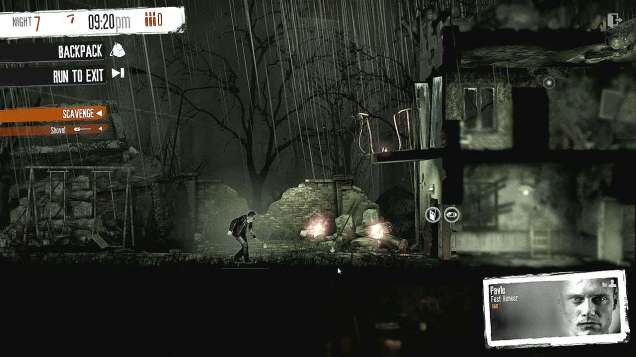 This War of Mine (PC) Review 3