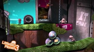 LittleBigPlanet 3 (PS4) Review