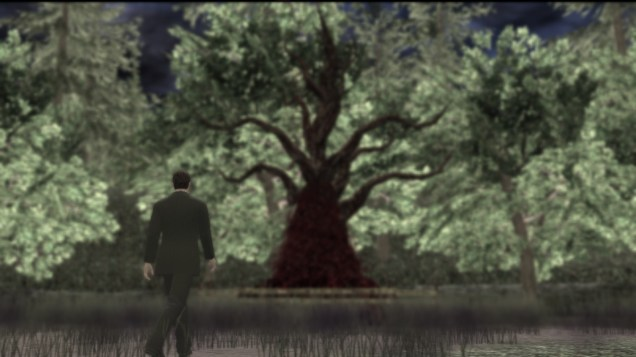 PS3 Owners: Go Play Deadly Premonition - 48697