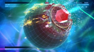 Geometry Wars 3: Dimensions (Xbox One) Review