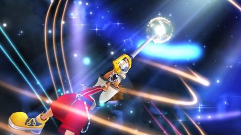 Kingdom Hearts HD 2.5 Remix (PS3) Review 4