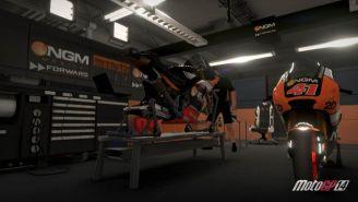MotoGP 14 (PS4) Review 1