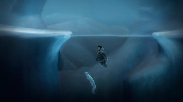 Never Alone (Xbox One) Review 2