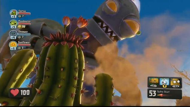 PvZ: A Multiplayer Shooter Without the Gore 1